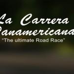 La Carrera Panamericana: coches clásicos, accidentes y apps