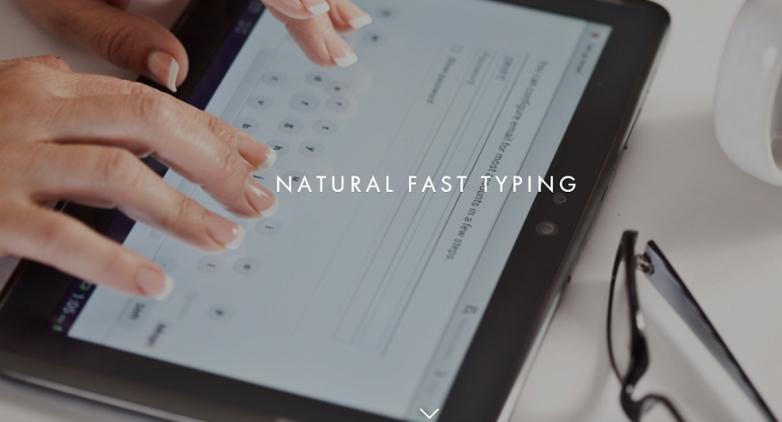 dryf-teclado-app