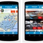 Gymadvisor, una app para cambiar cada día de gimnasio o centro deportivo