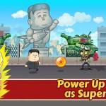 Kim Jong Run, un líder coreano superguerrero contra los zombies