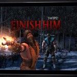 Mortal Kombat X salpica de sangre la App Store