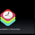 Veinte desarrolladores visitan cada día los laboratorios secretos del Apple Watch
