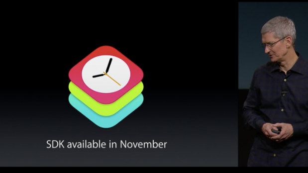 sdk-apple-watch