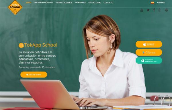 tokapp-school-app