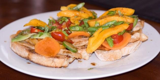 Snap-n-eat, una app para saber las calorías de un plato solo con su foto