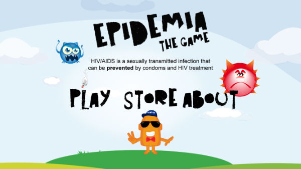 epidemia-the-game-sida-android