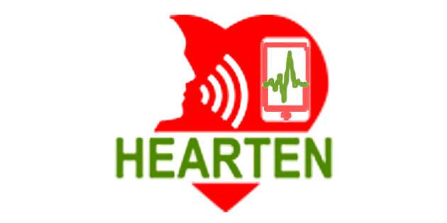 Apps y biosensores para tratar la insuficiencia cardiaca