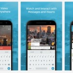 Periscope llega a Android