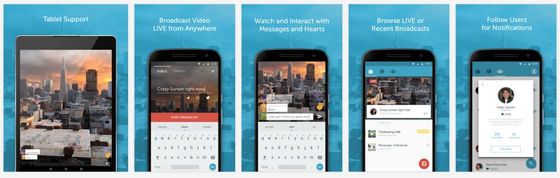 periscope-app-android