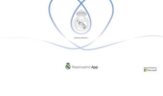 El Real Madrid estrena app