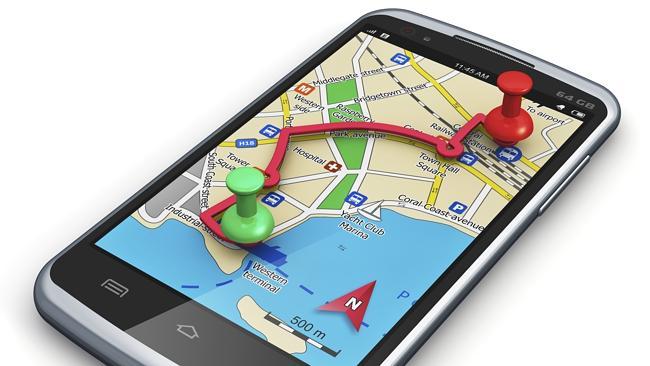 smartphone-tracker
