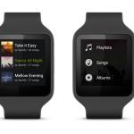 Spotify aterriza en Android Wear
