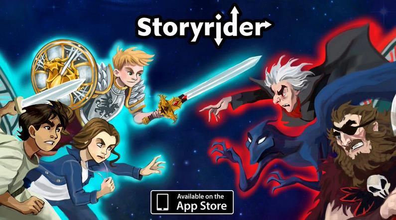 storyrider-app