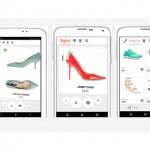 Stylect, una app de los pies a la cabeza