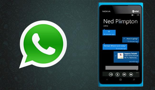Qué móviles estarán sin WhatsApp a partir del 1 de julio
