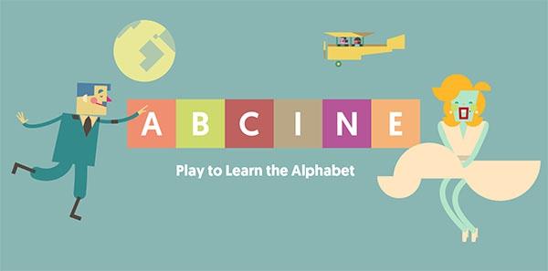 Recomendaciones APPs para niños: ABCine