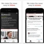 BuzzFeed presenta una aplicación para consultar noticias