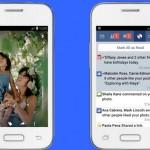 Facebook lanza una app aligerada para mercados emergentes
