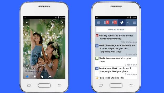 facebook-lite-aplicacion