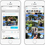 Facebook lanza Moments, una app para compartir las imágenes de tus amigos