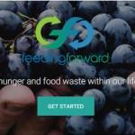 Feeding Forward, de las despensas de los restaurantes a los sin techo