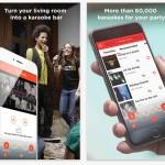 Karaoke Party, una app que es una fiesta