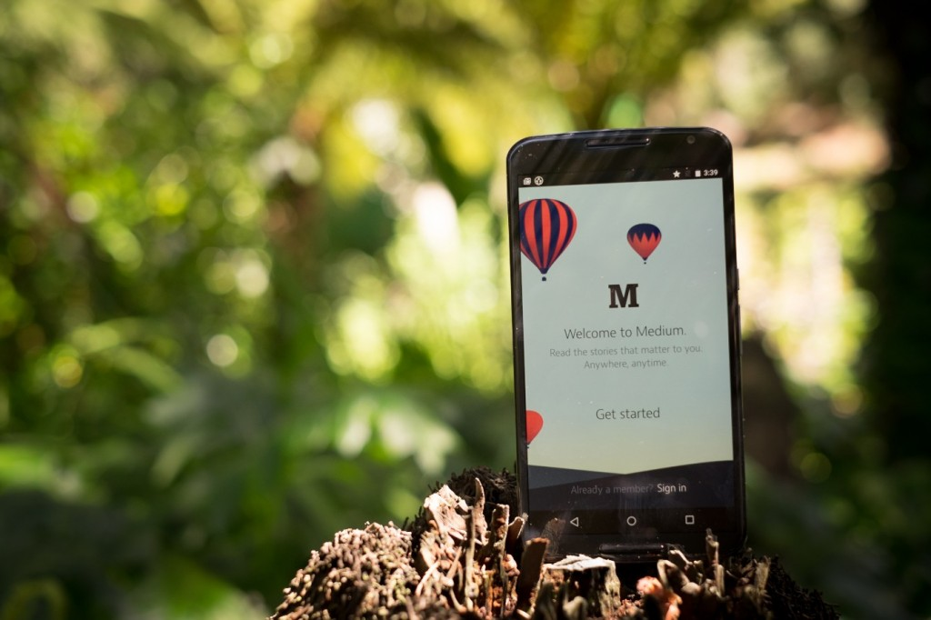 medium-app-android