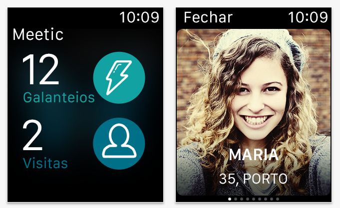meetic-apple-watch-app