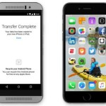 Move to iOS, un puente desde Android al iPhone