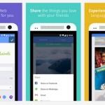 Mozilla lanza Webmaker para Android