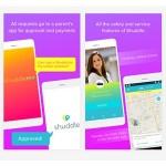 ShuddleMe, una app para que alguien recoja a tus hijos