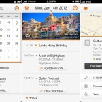 La app de calendario Tempo, adquirida por Salesforce