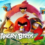 Angry Birds 2 ya está disponible