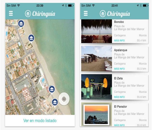 chiringuia-app