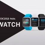 Fotocasa lanza una aplicación para Apple Watch
