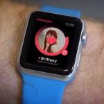 Hands-Free Tinder, la app de dating para wearables donde lo que cuenta es el corazón
