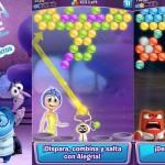 Intensa-Mente: Esferas de pensamiento, el juego de Inside Out