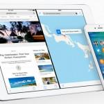 Todas las novedades de iOS 9 en una infografía