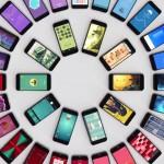 La cantidad de apps, el nuevo anzuelo publicitario de Apple