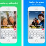 Yahoo presenta LiveText, su propia aplicación de videochats