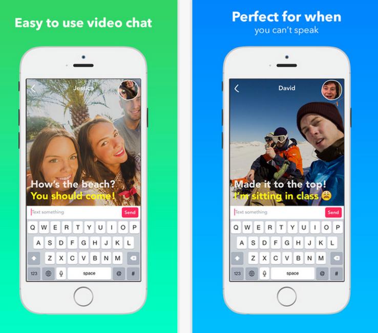 livetext-yahoo-app