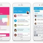 Send convierte los correos del iPhone en mensajería instantánea