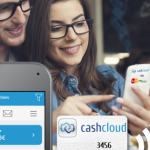 Cashcloud iPhone Android