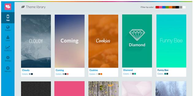 Aspectos a valorar a la hora de elegir un app builder