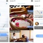 GetMassage, una app para solicitar masajes a domicilio