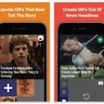 Entérate de las noticias con gifs animados gracias a NewsGIF