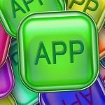 Los españoles, los quintos que más compramos mediante apps