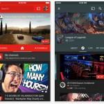 YouTube Gaming también llega a iOS