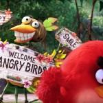 Vídeo: Primer trailer oficial de la película de Angry Birds