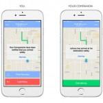 Companion, una app para sentirte segura cuando vuelves sola a casa